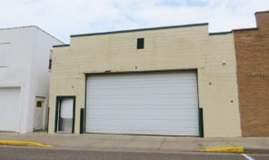 103 E 1st Ave. Stanley-Large Warehouse/Downtown Opportunity