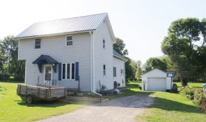 402 E Stanley St. Thorp WI-Remodeled 4BR, 1.5 BA w/ Large Yard