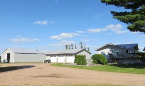W9926 Keyes Ave Medford – 241 acre, 58 stall dairy ready to go