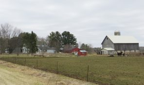 W7727 CR MM Greenwood 63 acres ~48 tillable & farmstead